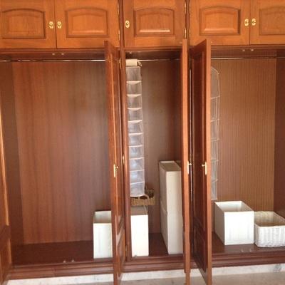 Cambiar puertas armarios empotrados benalmadena costa - Armarios empotrados malaga ...