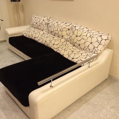 Precio tapizar sof en sevilla habitissimo for Sofas baratos sevilla
