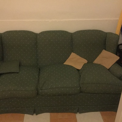 Precio tapizar sof habitissimo - Precio de tapizar un sofa ...