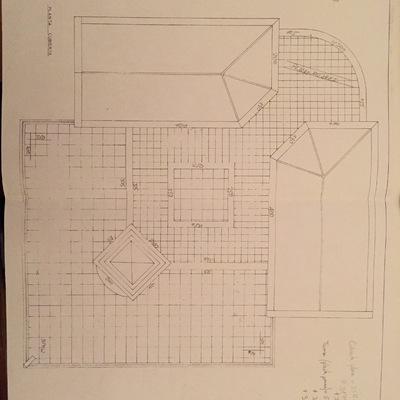 Impermeabilizar cubierta plana y terraza en boadilla del for Impermeabilizar terraza transitable