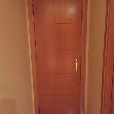 Puertas de interior de vivienda madrid madrid - Puertas de interior en madrid ...