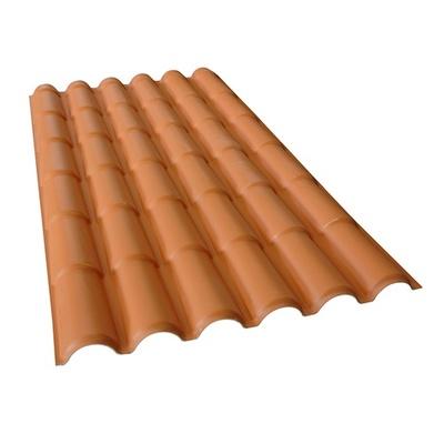 Comprar chapa imitaci n teja vilagarcia celanova for Chapas para tejados precios