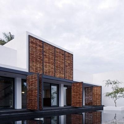 Construir casa container altury turis valencia - Casa prefabricada valencia ...