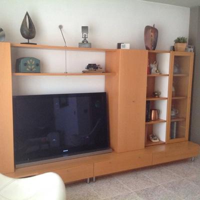 Pintar mueble comedor sabadell barcelona habitissimo for Pintar mueble lacado