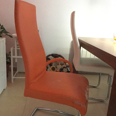 Tapizar sillas cunit tarragona habitissimo - Tapiceros tarragona ...