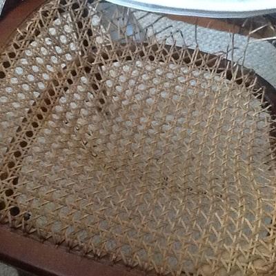 Tapizar asiento silla rejilla urbanitzacions de llevant tarragona tarragona habitissimo - Tapiceros tarragona ...