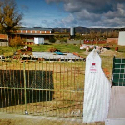 Construir casa de campo talavera de la reina toledo for Casa de campo la reina