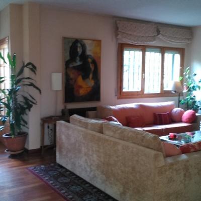 Quitar gotele y pintar en toda la casa galapagar madrid for Quitar gotele precio