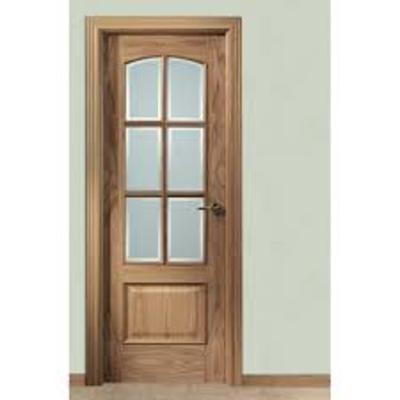 Cristales de puertas interior villardompardo ja n for Presupuesto puertas interior