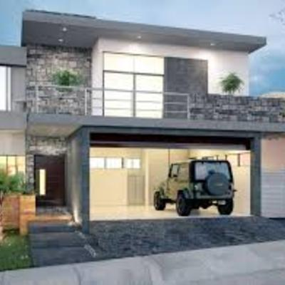 Presupuesto proyecto y construcci n casa cogollos vega for Presupuesto construccion casa