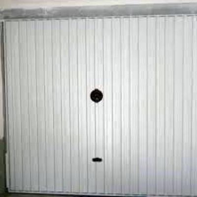 Instalar automatismo para puerta de garaje basculante molina de segura murcia habitissimo - Puertas de garaje murcia ...