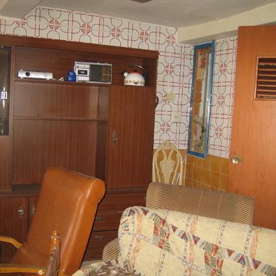 Reforma restauraci n total de casa vieja 89m2 abajo 23m2 arriba albal valencia habitissimo - Casas en albal ...