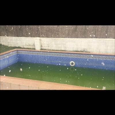 Reforma piscina guadahortuna granada habitissimo for Piscina 8x4 profundidad