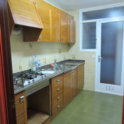 Puerta ventana aluminio cocina barcelona barcelona for Ventanas de aluminio para cocina