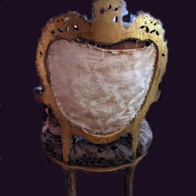 Restauraci n tapicer a sillones antiguos motril granada - Tapiceros en granada ...
