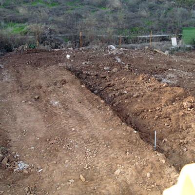 Levantar muros de piedra para vallar jard n arucas las palmas habitissimo - Precio vallar terreno ...