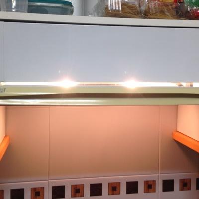 Instalar campana extractora cocina la teneria pinto for Tirar muebles madrid
