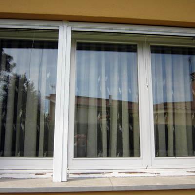 Cambiar ventanas de madera por ventanas de aluminio fornells de la selva girona habitissimo - Presupuesto cambiar ventanas ...