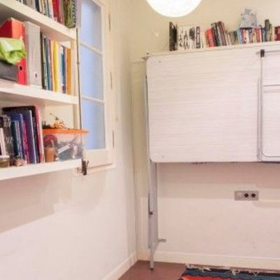 Pintar piso de 95 metros en barcelona eixample esquerra - Precio pintar piso barcelona ...