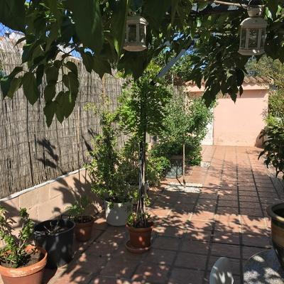 Dise ar jard n vivienda canyelles barcelona habitissimo - Disenar jardin online ...