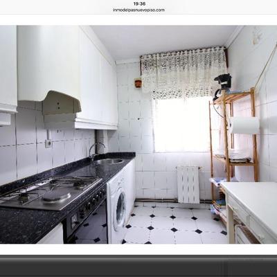 reforma piso en santander de 60 metros cuadrados
