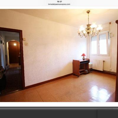 Reforma piso en santander de 60 metros cuadrados for Piso 60 metros cuadrados