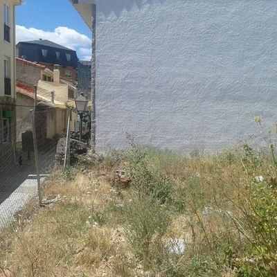 Nivelar terreno a nivel de calle actualmente a 1 5 metros - Vallar un terreno ...