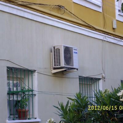 Precio revestir fachada con monocapa en madrid habitissimo - Fachadas con monocapa ...