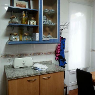 Cambiar muebles cocina en leon le n le n habitissimo for Cambiar puertas muebles cocina