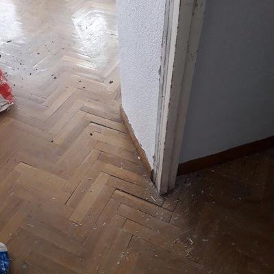 Reparar parquet parla madrid habitissimo - Reparar parquet sin acuchillar ...