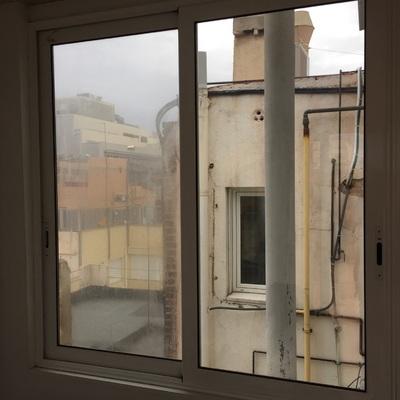 Cambiar 3 ventanas y puerta corredora pvc barcelona barcelona habitissimo - Presupuesto cambiar ventanas ...