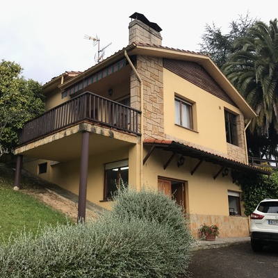 Reformar parte de casa en gijon gij n asturias - Reformar casa presupuesto ...