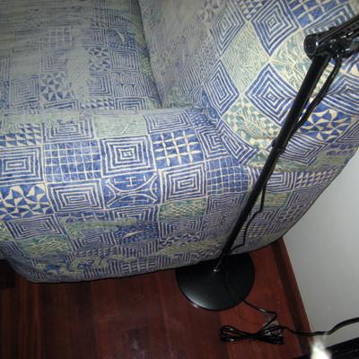 Tapizado de sofa de dos plazas granada granada - Tapiceros en granada ...