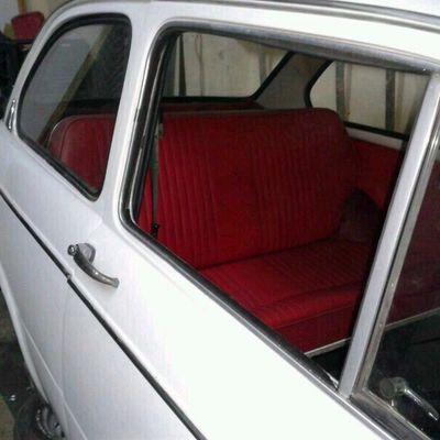 Tapizar asientos coche creixell tarragona habitissimo - Tapiceros tarragona ...
