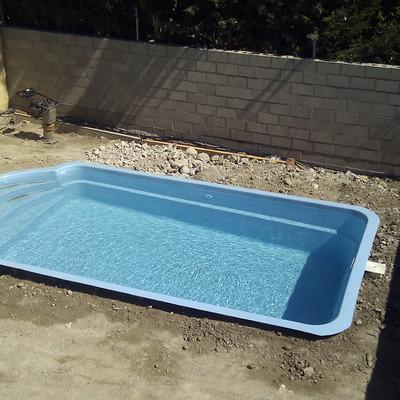 Firmar obra piscina pvc rivas vaciamadrid madrid habitissimo - Piscina rivas vaciamadrid ...