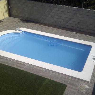 Firmar obra piscina pvc rivas vaciamadrid madrid for Presupuesto piscina obra
