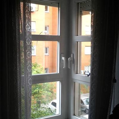 Cambio de ventanas a osciloparalelas madrid madrid - Presupuesto cambio ventanas ...