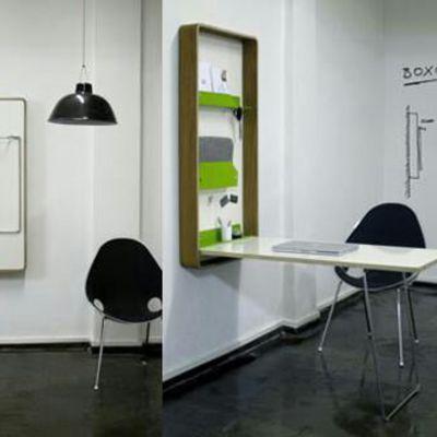 Colgar una mesa plegable a la pared churra murcia habitissimo - Mesa plegable pared ...