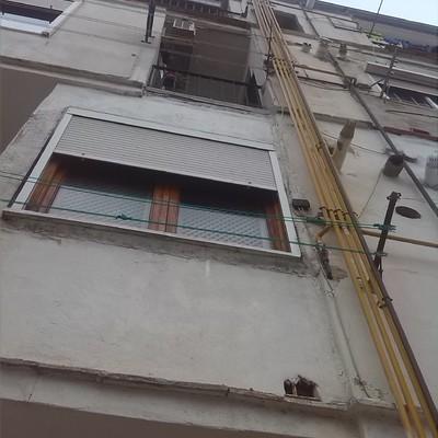 Rehabilitar fachada edificio y pintar alaquas valencia for Presupuesto pintar fachada chalet