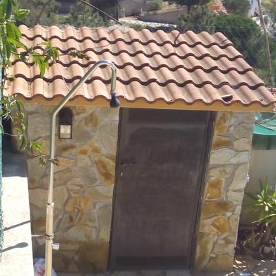 Construir caseta depuradora piscina lloret de mar for Depuradoras para piscinas