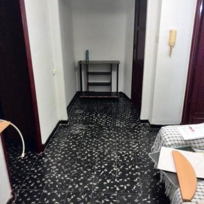 Poner tarima flotante o parquet en el piso benimaclet for Poner tarima flotante