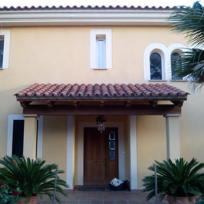 Pintar mi casa marratx illes balears habitissimo - Presupuesto pintar casa ...