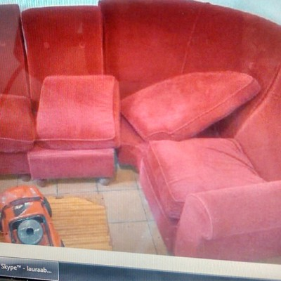Tapizar un sof rinconera en ciudad real ciudad real - Precio para tapizar un sofa ...
