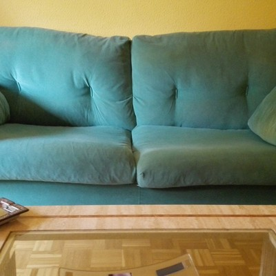 Tapizar sof en tela antimanchas madrid madrid - Presupuesto tapizar sofa ...
