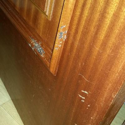 Arreglar puerta de madera vitoria gasteiz lava - Como arreglar puertas de madera ...
