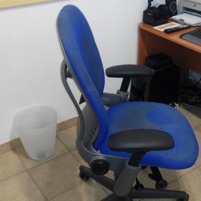 Tapizar silla de oficina las palmas de gran canaria las - Presupuesto tapizar sillas ...