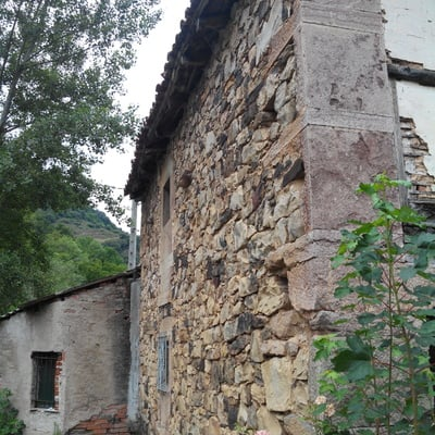 Reforma casa de la riera logro o la rioja habitissimo - Precio reforma casa ...