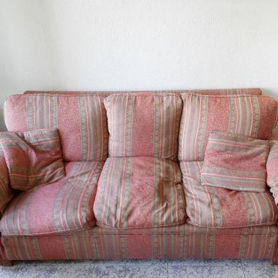 Tapizar cojines sof mairena del aljarafe sevilla - Tapizar cojines sofa ...