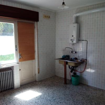 Cocina completa en oviedo buenavista oviedo asturias for Muebles de cocina en oviedo
