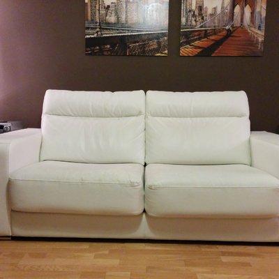 Retapizar sof divatto piel o tela san blas madrid madrid habitissimo - Tapizar un sofa de piel ...